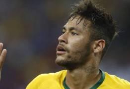Neymar aceita convite e vai participar do Jogo das Estrelas no Maracanã