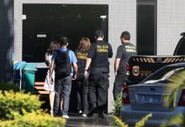 OPERAÇÃO DA POLÍCIA FEDERAL: Prisão de 12 em seis estados por fraudes contra à Receita Federal