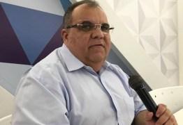 Rômulo elogia postura dos senadores paraibanos e alfineta Ricardo Coutinho: 'ele não procura a bancada'
