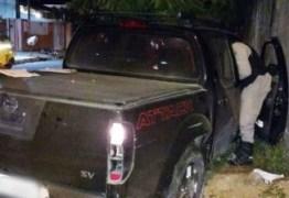 ACIDENTE NA EPITÁCIO: Identificado o motorista que provocou várias colisões e atropelamentos