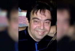 Polícia Federal prendeu numa clínica o empresário José Aloysio investigado pela Operação Desumanidade