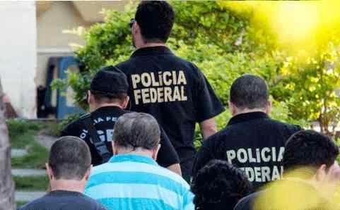 79290 prefeitos12b1 - OPERAÇÃO DA POLICIA FEDERAL HOJE NA PARAÍBA: Com CGU estão desarticulando quadrilha que desviava recursos públicos no Sertão
