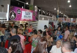 Feira de mulheres empreendedoras leva o toque feminino para os negócios na Brasil Mostra Brasil