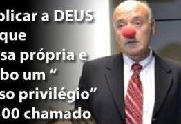 DEZ MILHÕES EM SEIS MESES: É o quanto pagamos de aluguel de Desembargadores, Procuradores e Promotores na Paraíba