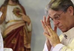 PEDOFILIA NA IGREJA: Recurso de Dom Aldo é rejeitado pelo TJPB e autora de denúncia é inocentada