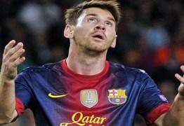 Veja Vídeo: Barcelona divulga melhores gols de Messi durante os treinos