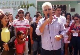 Candidato a prefeito Nego de Guri de Texeira é multado em 20 mil reais por crime eleitoral