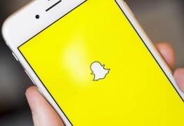 Snapchat investe em seriados exclusivos até o fim do ano