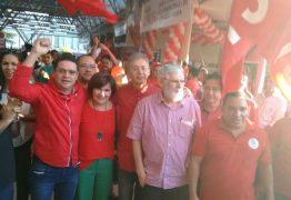 PT homologa Charliton Machado com chapa 'puro sangue' para Prefeitura de JP