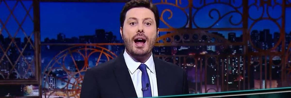 assalto a reporter da tv paraiba e1477084791809 - Danilo Gentili cria confusão nas redes sociais após criticar o feminismo