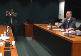 Aguinaldo Ribeiro reúne Bancada do PP para escolher o candidato da sigla para a presidência da Câmara