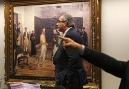 Cunha diz que seu processo foi tratado com má-fé no Conselho de Ética