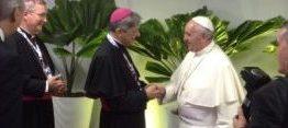 Será que o Papa Francisco, foi injusto com Dom Aldo? Por Rui Galdino