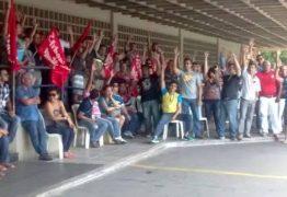 RISCO DE APAGÃO: Trabalhadores da CHESF cruzam os braços na Paraíba