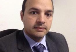 Manoel Júnior pode até tentar, mas jurista garante que ele não consegue manter cargo de deputado caso ganhe como vice