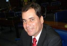 Articulação deverá levar Guilherme Almeida de volta à Assembléia