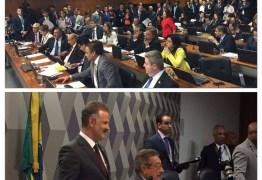 CCJ aprova projeto de Maranhão que desvincula receitas da União e estados