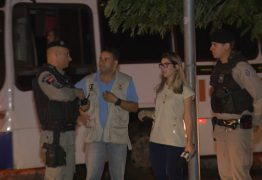 TV Paraíba lamenta volência sofrida por repórter em Campina