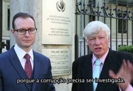 'Juízes não podem ser acusadores', diz advogado de Lula em Genebra