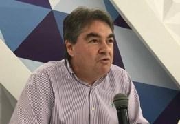 Lindolfo comemora união das oposições e diz que escolha de nome foi baseada em pesquisas