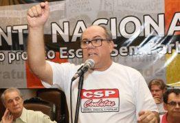 David Lobão vence prévia e será o candidato do PSOL a prefeito de Campina Grande