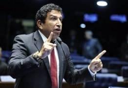 Magno Malta usa CPI como trampolim para o cargo de vice em chapa com Bolsonaro