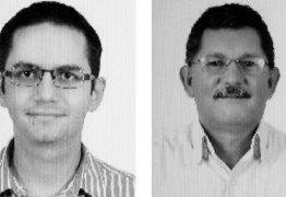FRAUDE LEGISLATIVO: Prefeito e vereador de são presos na manhã desta terça