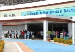 Comissão da Câmara Federal inspeciona hospitais em João Pessoa e Santa Rita