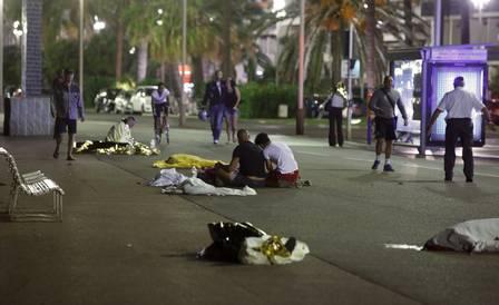 vítimas - Primo diz que suspeito de atentado em Nice não era muçulmano: 'Usava drogas'
