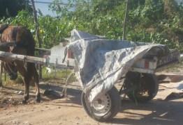 EM MANDACARU: Homem é preso com corpo de adolescente sem cabeça
