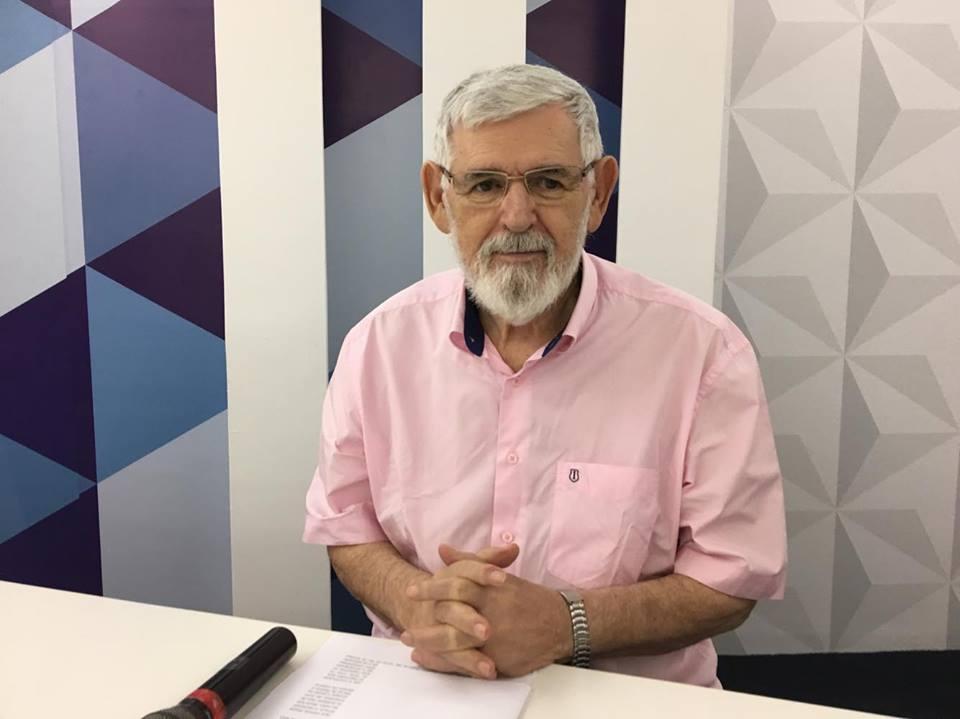 LUIZ COUTO - BOMBA: Luiz Couto diz que Cunha tem recibo de 'propinas' pagas a deputados paraibanos
