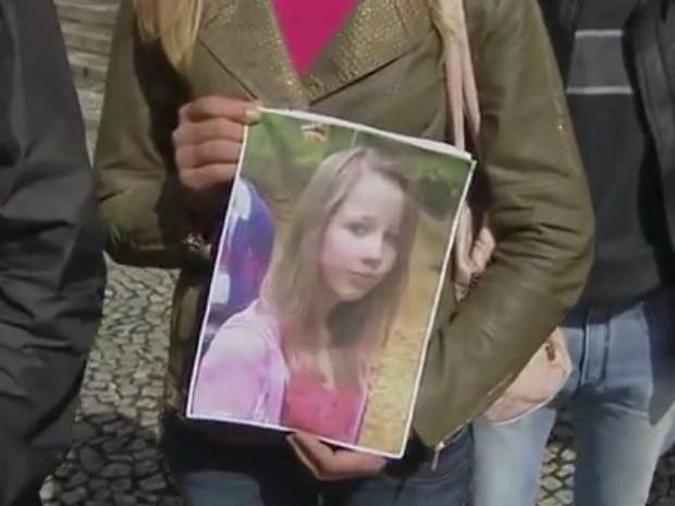 camille 1 - Adolescente confessa ter matado 2 garotas de 13 e 16 anos em Cruz Machado, diz polícia