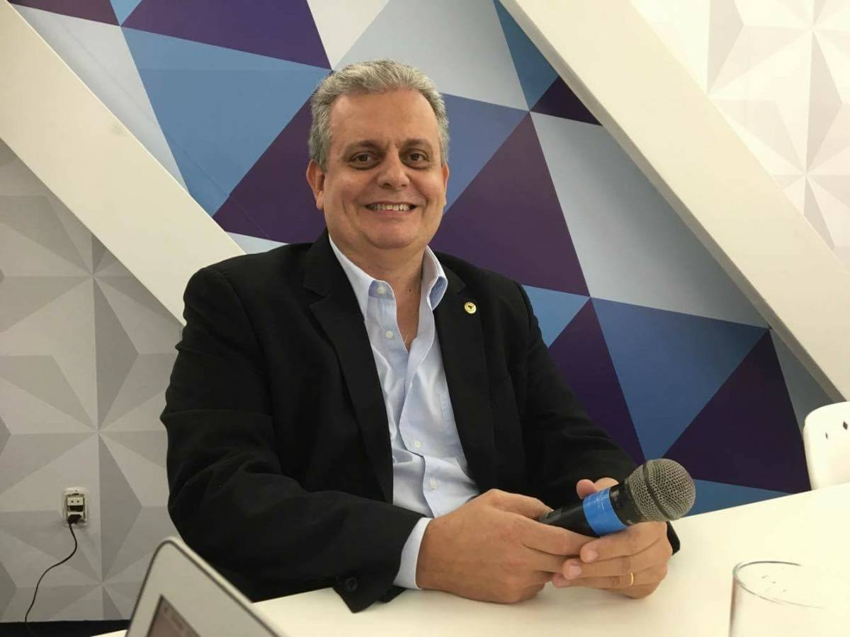 image 2 - Deputado paraibano diz que Moro é o presidente ideal para 'organizar' o Brasil