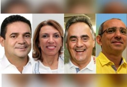 Confira a agenda de campanha dos candidatos a prefeito de João Pessoa