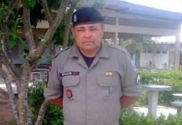 Sargento da PM é assassinado na Paraiba; suspeita é de latrocínio