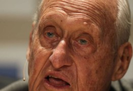 Morre, aos 100 anos, o ex-presidente da Fifa João Havelange