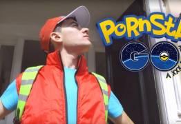 Produtora lança versão pornográfica de Pokemon Go; veja o trailer
