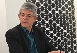Imprensa nacional destaca retaliação de Temer ao negar encontro com Ricardo Coutinho