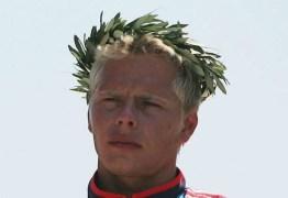 Morre técnico da delegação alemã que sofreu acidente no Rio