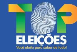 TOP ELEIÇÕES: Eleitor paraibano ganha uma ferramenta útil na escolha de candidatos