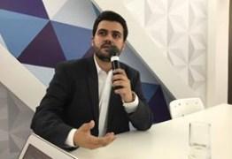 DEBATE NA ARAPUAN: Wilson Filho critica falta de medicamentos na saúde básica de João Pessoa