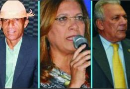 PESQUISA CAJAZEIRAS: Consult aponta Denise 48,2% contra 37,4% de Zé Aldemir e Gobira 5,6%