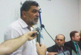 PATOS TEM NOVO PREFEITO: Lenildo Morais toma posse e exonera secretários de Chica Motta