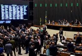 Governo Federal distribuirá panfletos para deputados indecisos sobre a reforma da Previdência