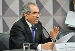 Raimundo Lira critica fechamento de agências do Banco do Brasil
