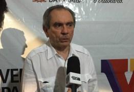 HOMOLOGAÇÃO DA ANAC: Raimundo Lira anuncia para o dia 27 de outubro o início das atividades do aeroporto de Cajazeiras