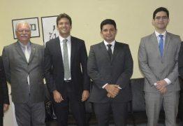 Mouzalas, Borba e Azevedo  :Escritório de advocacia recebe Diploma de Honra ao Mérito da CMJP