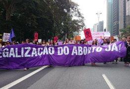 Menos de 1% dos abortos realizados no Brasil em 2015 foi legal
