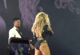 Beyoncé interrompe show para dançarina ser pedida em casamento;ASSISTA