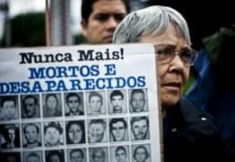 Comissão da Anistia troca membros ligados a direitos humanos por apoiadores da ditadura